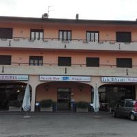 bar Nuovo Mondo, hotel in Mussolino