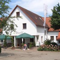 Landhotel Oßwald