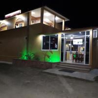 Hotel San Antonio Tuxpan