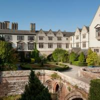 Coombe Abbey Hotel, hotel in Coventry