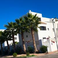 villa cinco palmas, hotel en Almerimar
