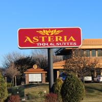Asteria Inn and Suites Maple Grove, hotel in Maple Grove