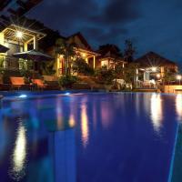 Nipah Villas, hotel in Senggigi