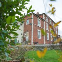 The Lodge at Heathfield, hotel in Ledbury