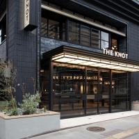 Hotel The Knot Yokohama, hotel in Yokohama