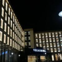 Vegas Hotel - Nay Pyi Taw, hotel in Nay Pyi Taw