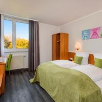 Hotel Bochum Wattenscheid affiliated by Meliá, отель в Бохуме