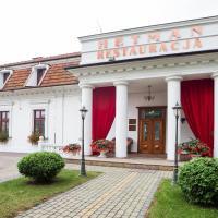 Dwór Hetman – hotel w mieście Jarosław