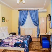 Отель Александрия-Домодедово, отель в Домодедово