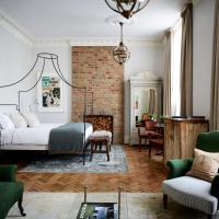 Artist Residence London, hotel en Victoria, Londres