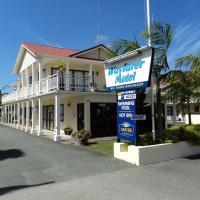 ASURE Wayfarer Motel, hotel a Kaitaia