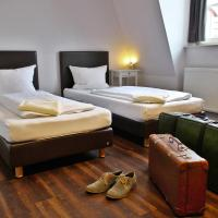 Industriepalast Hotel Berlin, hotel in Friedrichshain, Berlin