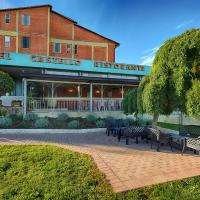 Hotel Castello, hotell i Sovicille