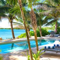 Riviera Maya Haciendas - Hacienda Corazon, hotel in Puerto Aventuras