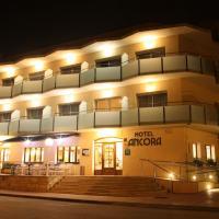Hotel Ancora, отель в Паламосе