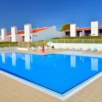 Parque de Campismo da Ilha do Pessegueiro, hotel em Porto Covo