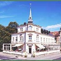 Hotel - Restaurant Kurhaus Klotzsche, Hotel in der Nähe vom Flughafen Dresden - DRS, Dresden