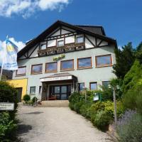TIPTOP Hotel Burgblick, Hotel in Thallichtenberg