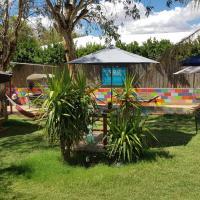 Alice's Secret Travellers Inn, hotel in Alice Springs