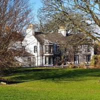 Torrs Warren Country House Bed and Breakfast
