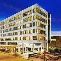 The Tennessean Personal Luxury Hotel, hotel in Knoxville