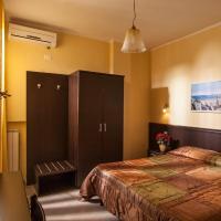 Hotel Il Cavaliere Nero, hotell i Tirrenia
