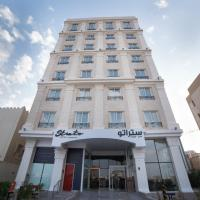 Strato Hotel By Warwick, hotel in Doha