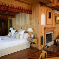 Les Violettes Hotel & Spa, BW Premier Collection, отель в городе Юнгхольц