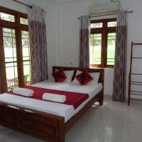 Riverdale Holiday Inn, hotel in Polonnaruwa
