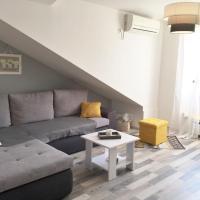 Charming Rijeka city center apartment Renee