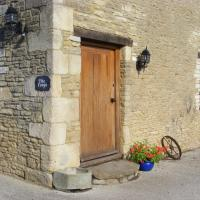 The Forge, hotel in Corsham