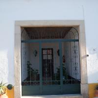 Quartos do Lagar, hotel in Golegã