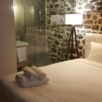 Εn Kanaliois, hotel in Kanália