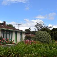 Valley Views Motel & Chalets, hotel in Mount Barker