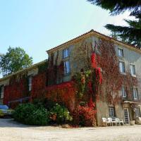 La Ferme de Jeanne, hôtel à Saint-Girons