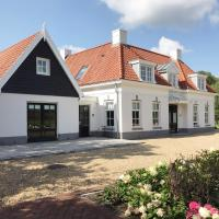 B&B Reeburg, hotel in Oostkapelle
