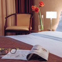 РЕАВИЛЬ отель-ресторан, отель в Арзамасе