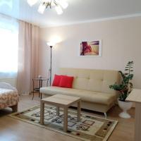 Apartment on Karla Marksa st.