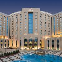 Tolip Golden Plaza, ξενοδοχείο στο Κάιρο