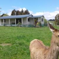 Wilderness Cottage, hotel in Te Anau