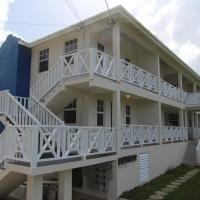 Turtle Ridge Apartments, hotel in Saint James