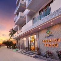 Sunrise Beach, hotel en Maafushi