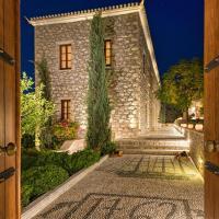 Mare Monte Luxury Suites