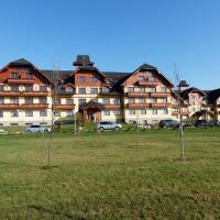 APARTMÁN NELKA - VEĽKÁ LOMNICA, hotel in Veľká Lomnica