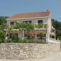 Villa Pincevic, hotel in Lopud Island