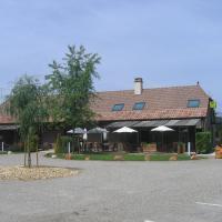 Logis - Hôtel Barbier des Bois