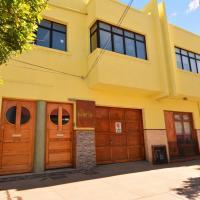 Hostal Keikruk, hotel en Punta Arenas