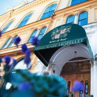 Frimurarehotellet; Sure Hotel Collection by Best Western, hotel in Kalmar