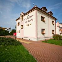 Penzion Lhotka, hotel in Ostrava