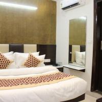Hotel Snow White Inn, hotel v Novém Dillí